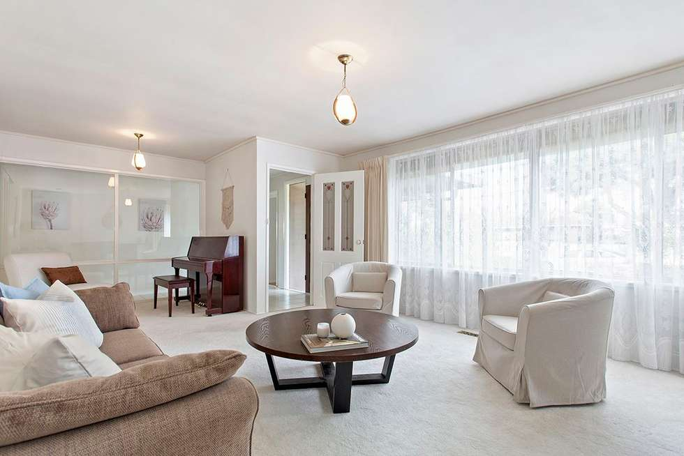Fourth view of Homely house listing, 17 Glengariff Drive, Mulgrave VIC 3170