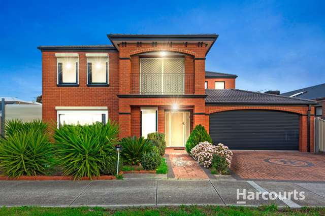 18 Grovedale Court, Cairnlea VIC 3023