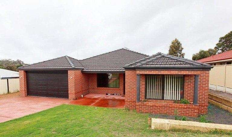 Main view of Homely house listing, 3 Thompson Place, Australind, WA 6233