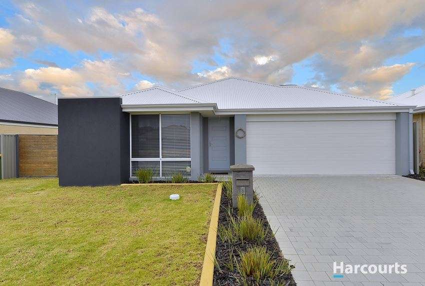 Main view of Homely house listing, 8 Sydney Way, South Yunderup, WA 6208