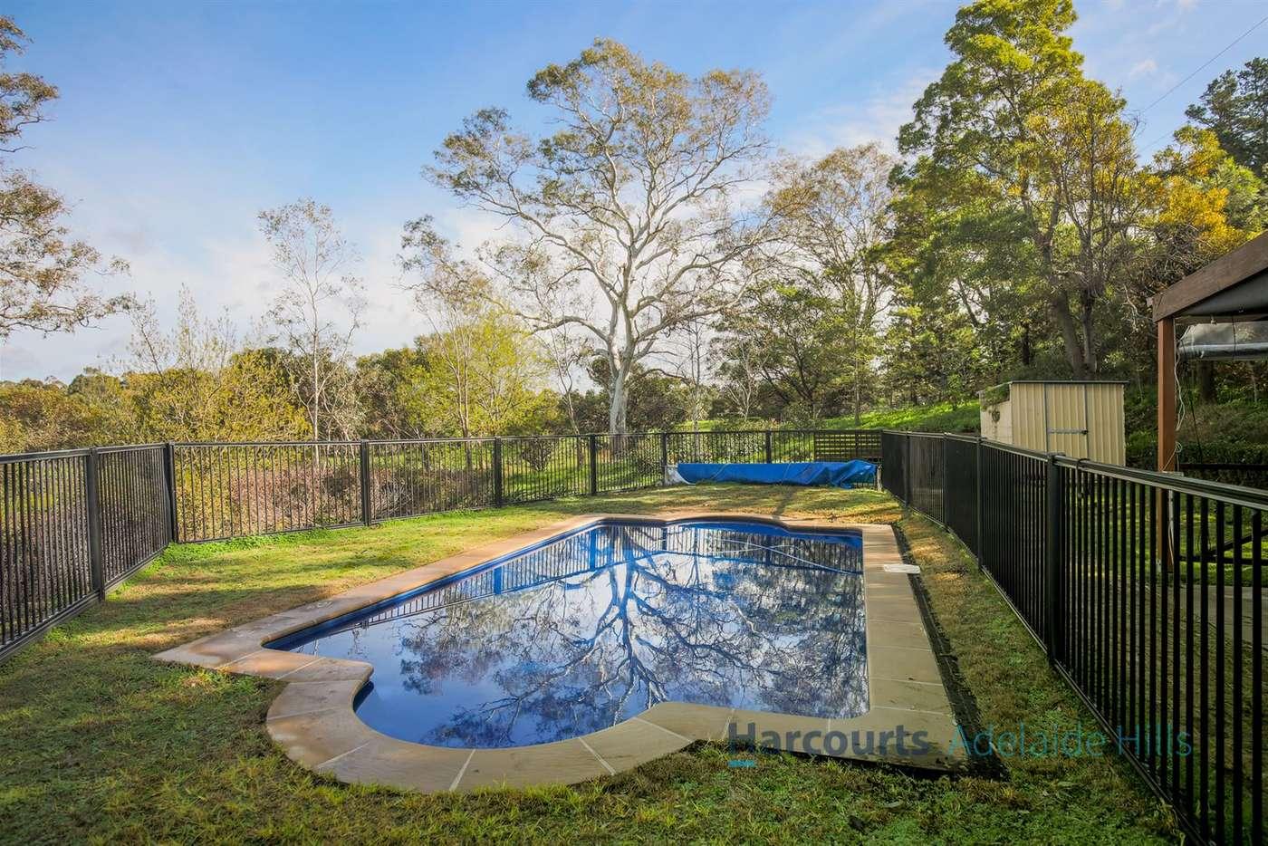 Main view of Homely house listing, 11 Hogan Road, Nairne SA 5252