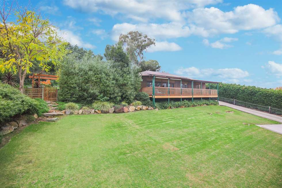 Second view of Homely house listing, 11 Hogan Road, Nairne SA 5252