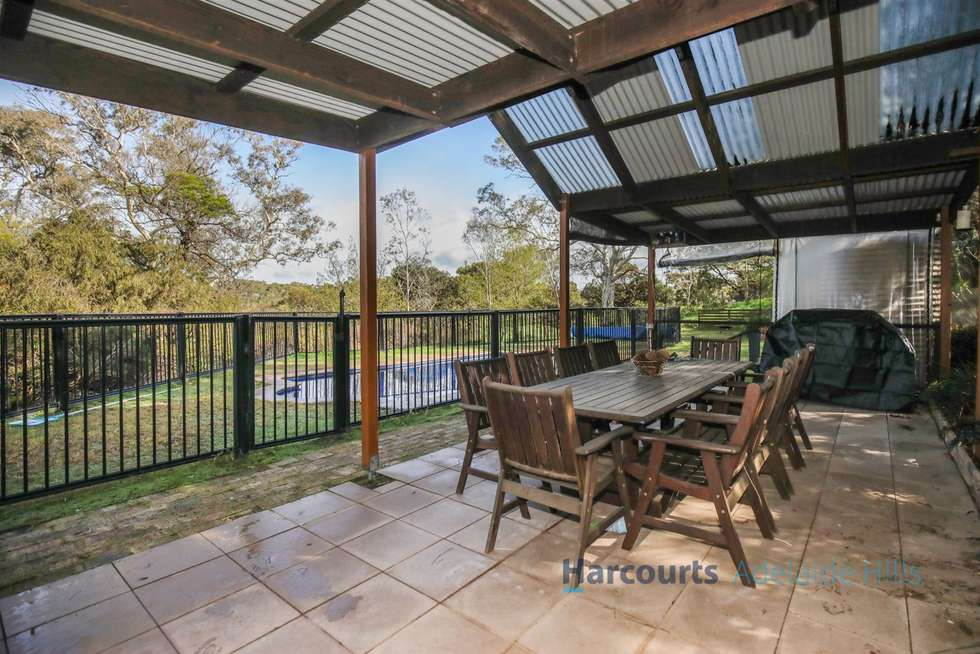 Third view of Homely house listing, 11 Hogan Road, Nairne SA 5252