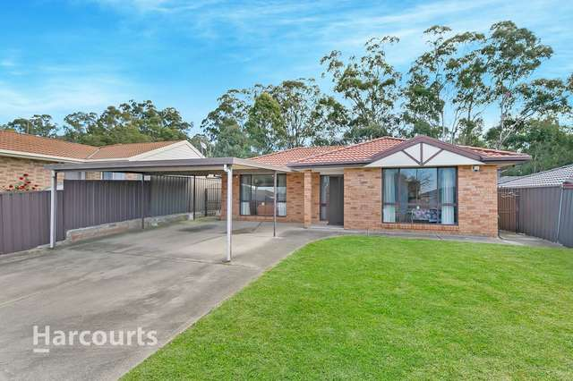 46 Acropolis Avenue, Rooty Hill NSW 2766