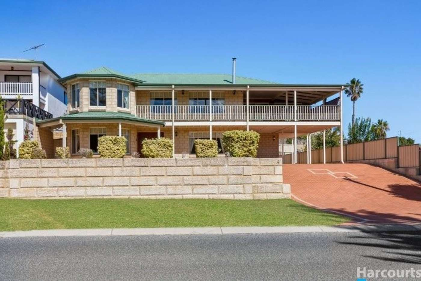 Main view of Homely house listing, 4 Charnwood Avenue, Two Rocks WA 6037