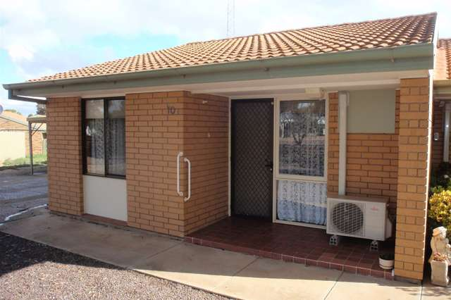 Unit 10 Haines Street, Wudinna SA 5652