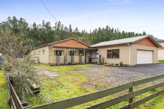 57 Batchelor Street, Queenstown TAS 7467