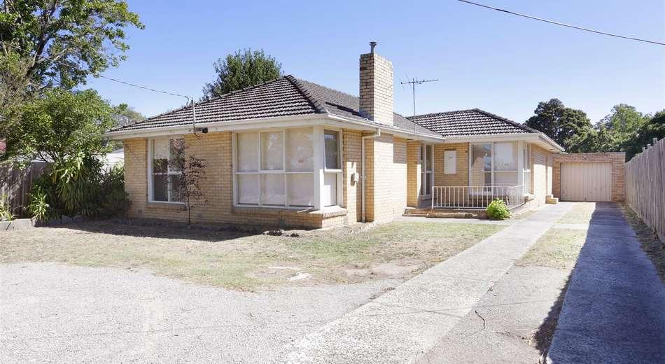 699 High Street Road, Glen Waverley VIC 3150