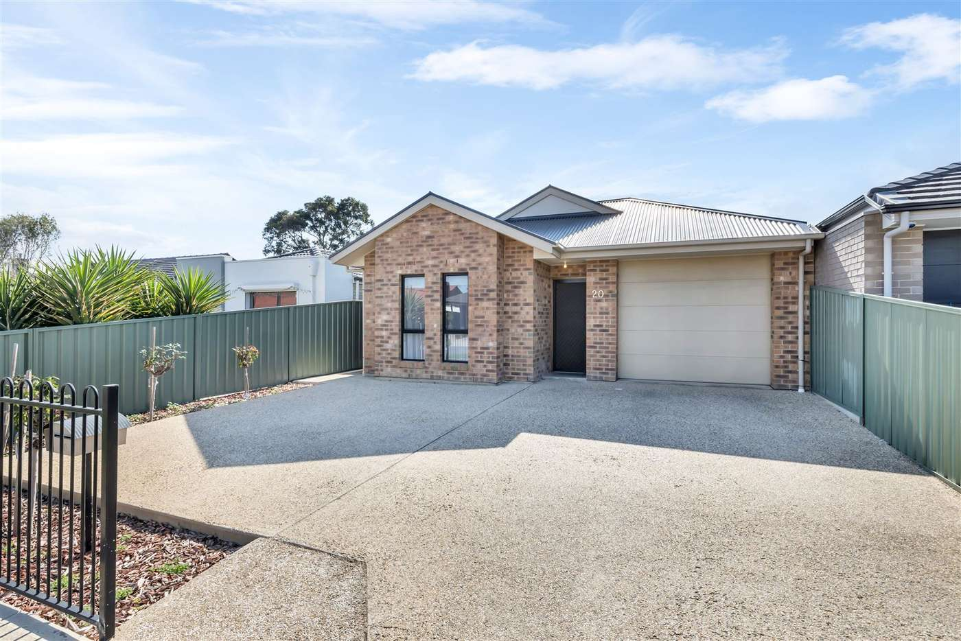 Main view of Homely house listing, 20 Davis Street, Woodville South SA 5011