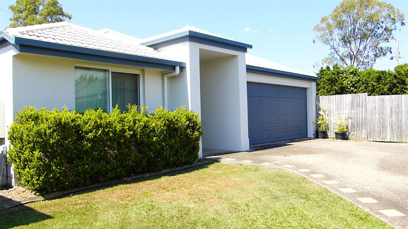 Main view of Homely house listing, 46/35 Ashridge Road, Darra, QLD 4076