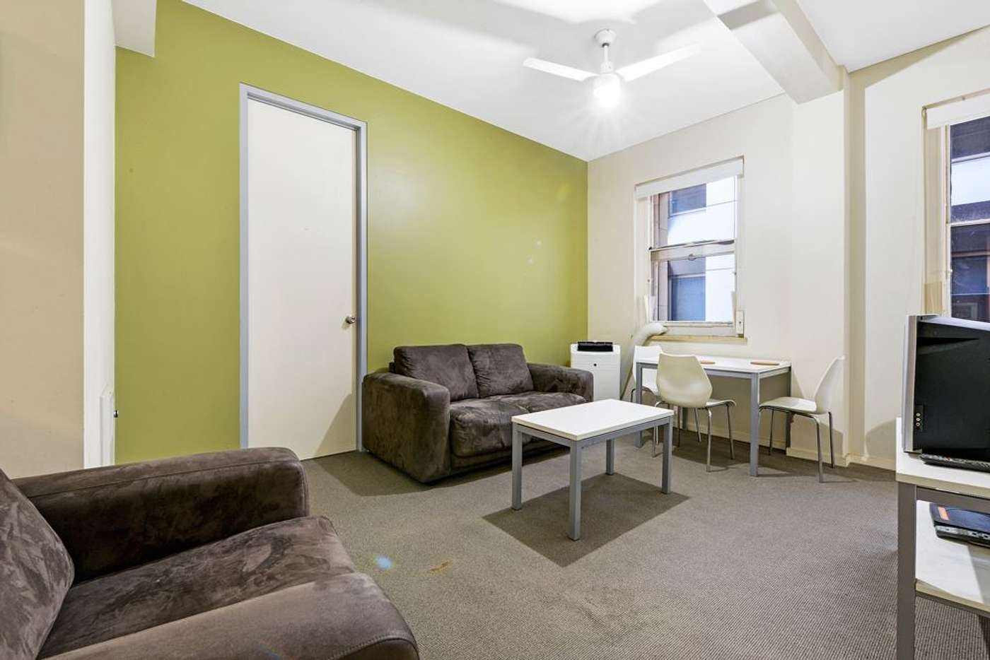 Main view of Homely apartment listing, 905/23 King William Street, Adelaide SA 5000
