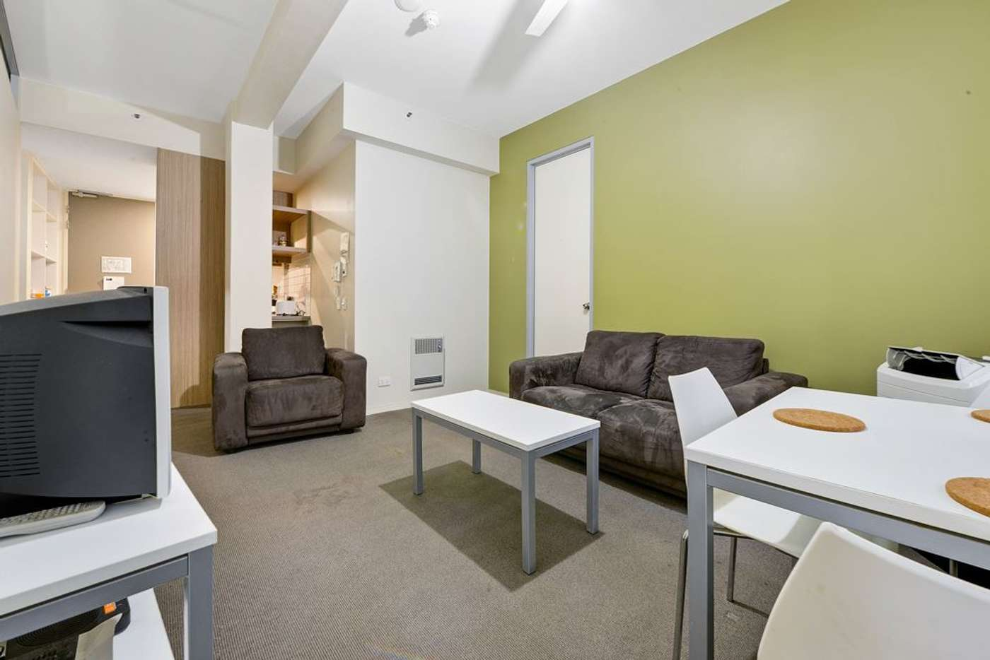 Sixth view of Homely apartment listing, 905/23 King William Street, Adelaide SA 5000