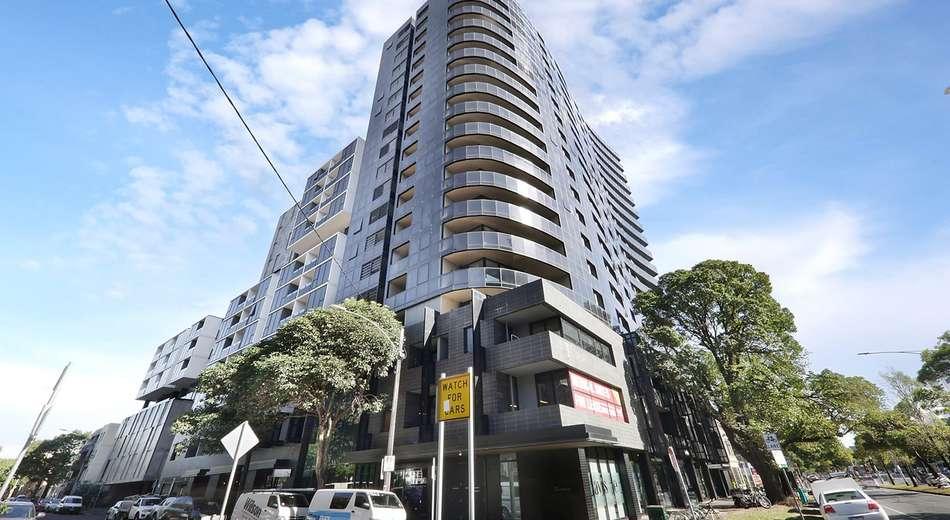 633/23 Blackwood Street, North Melbourne VIC 3051