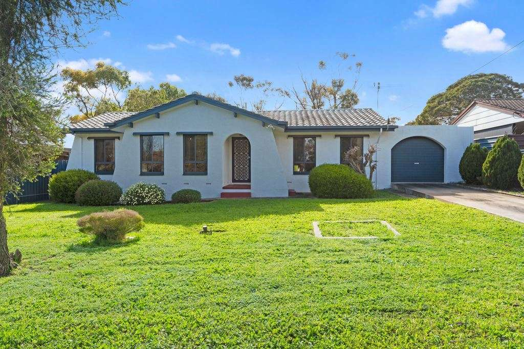 Main view of Homely house listing, 16 Haseldene Drive, Christie Downs, SA 5164