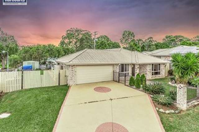 18 Brushbox Place, Upper Caboolture QLD 4510