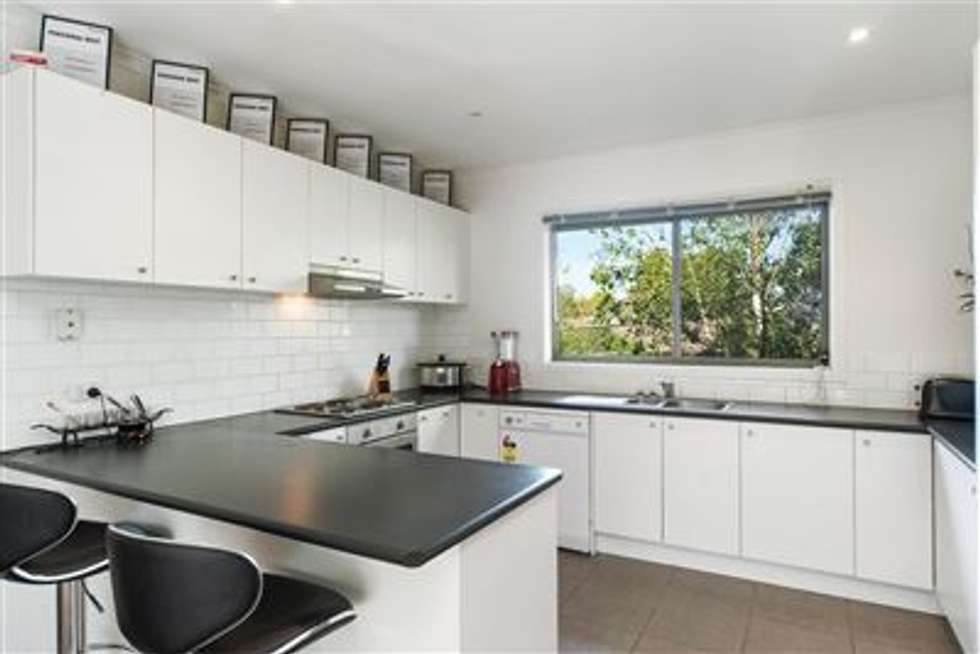 Fifth view of Homely townhouse listing, 3 Kelman Street, Frankston VIC 3199