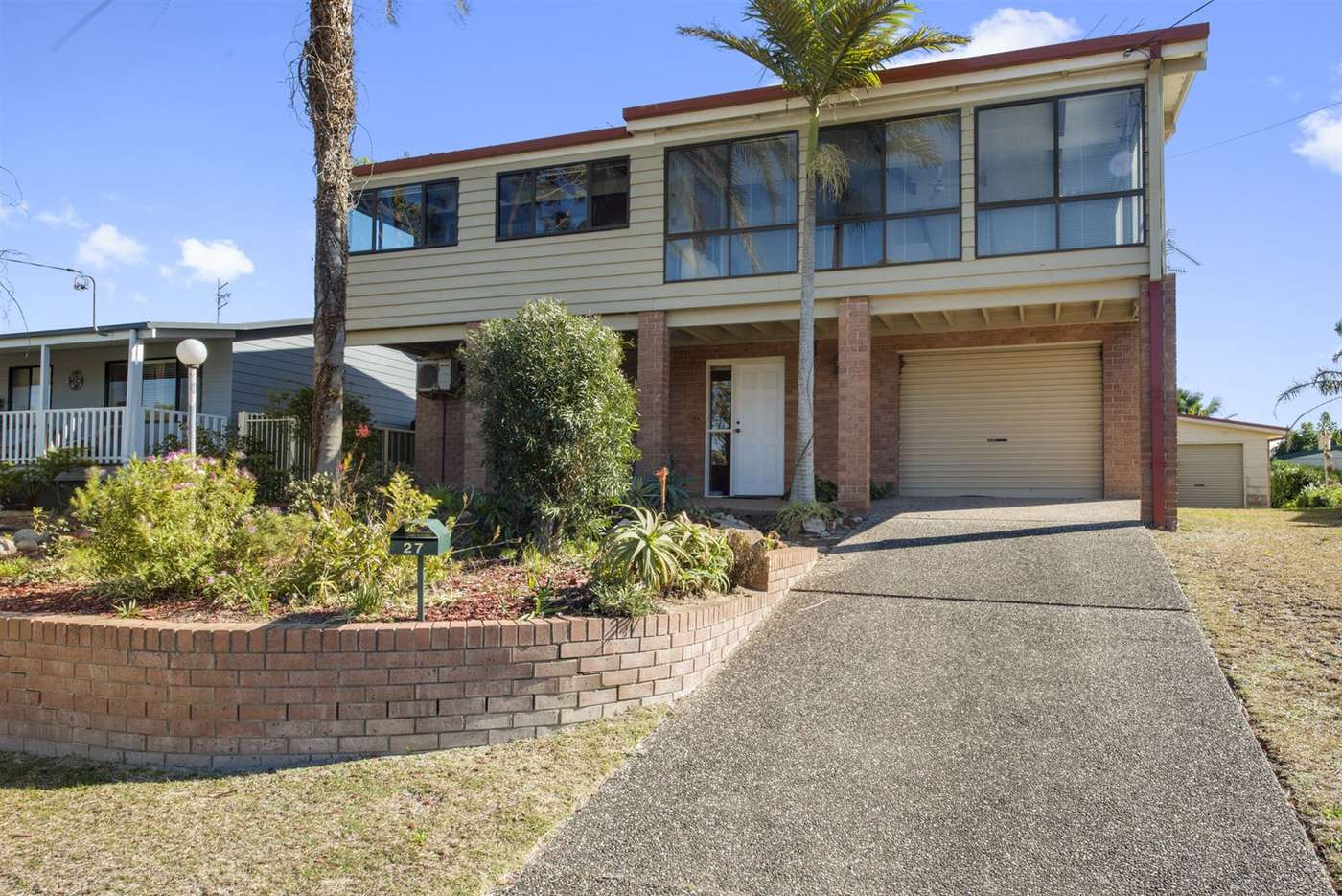 Main view of Homely house listing, 27 Torquay Drive, Lake Tabourie NSW 2539