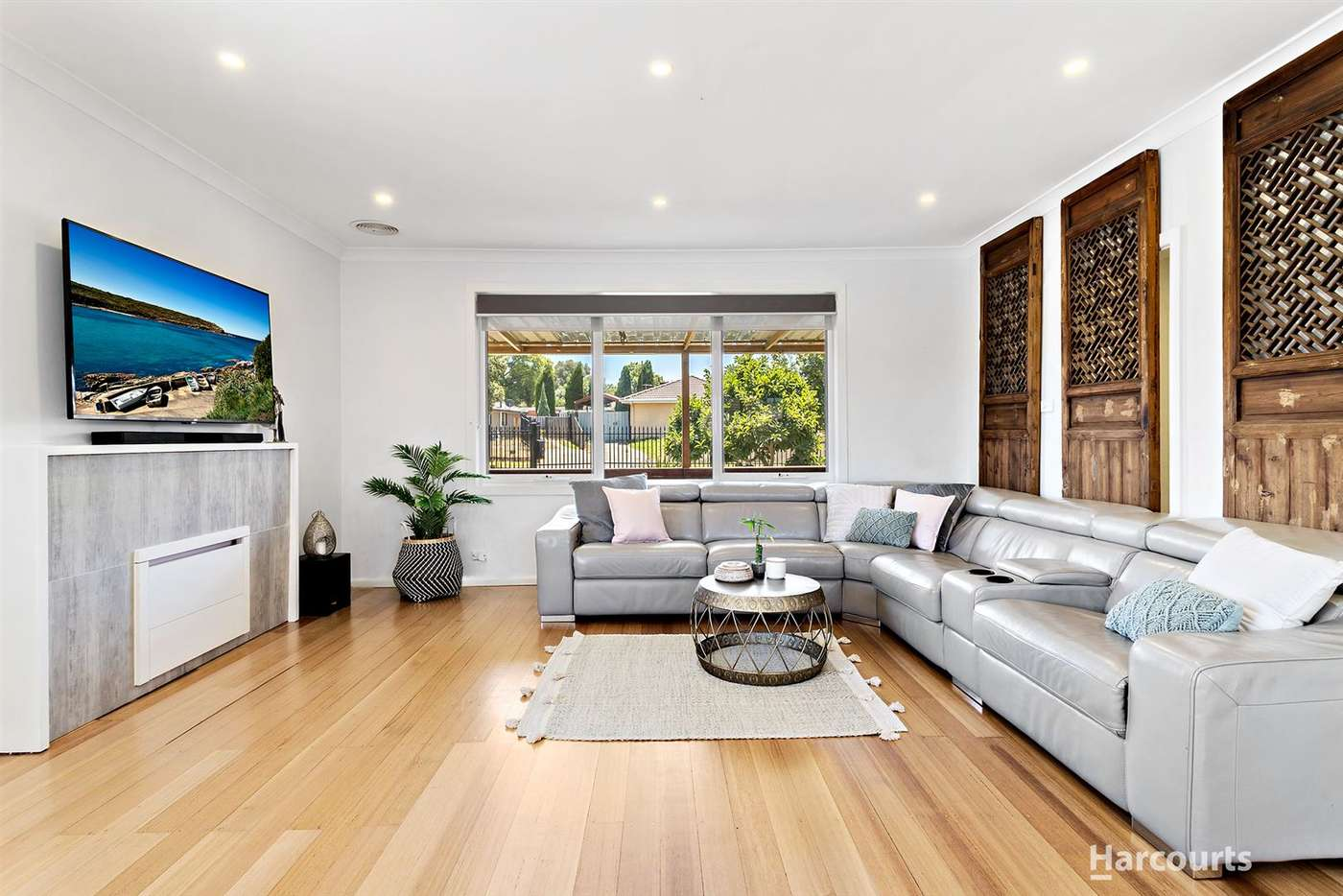 Main view of Homely house listing, 48 Oakwood Avenue, Dandenong North, VIC 3175