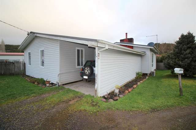 19 Murray Street, Queenstown TAS 7467