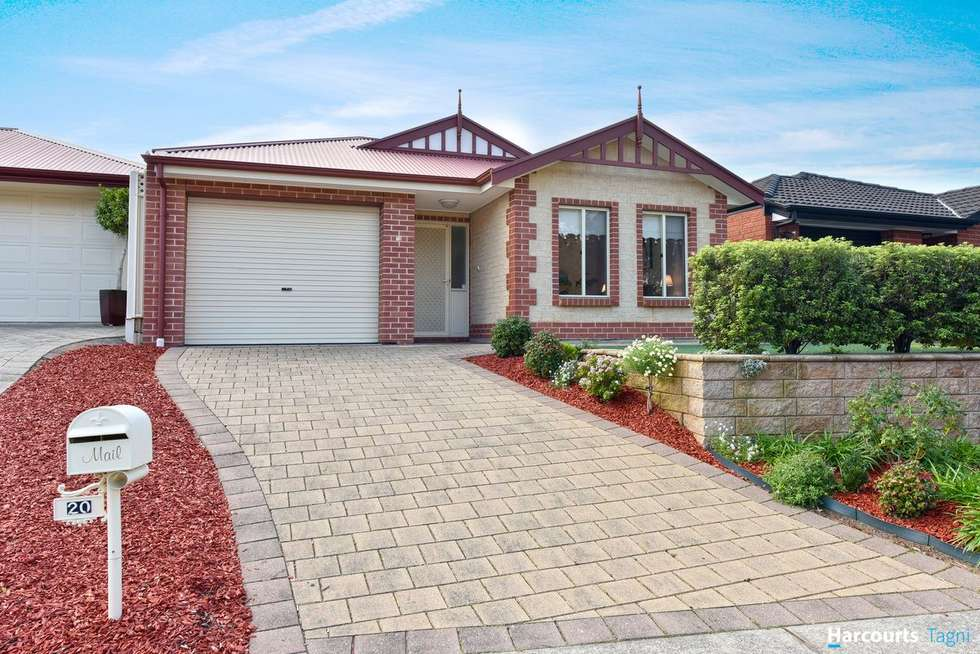 20 New York Road, Aberfoyle Park SA 5159