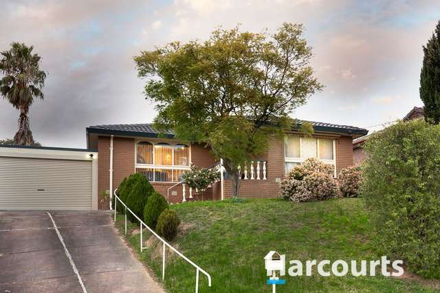 5 Donelly Road, Hallam VIC 3803