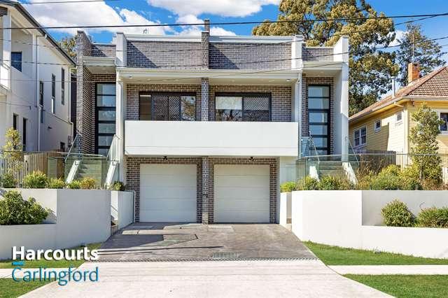 80A Rippon Avenue, Dundas NSW 2117