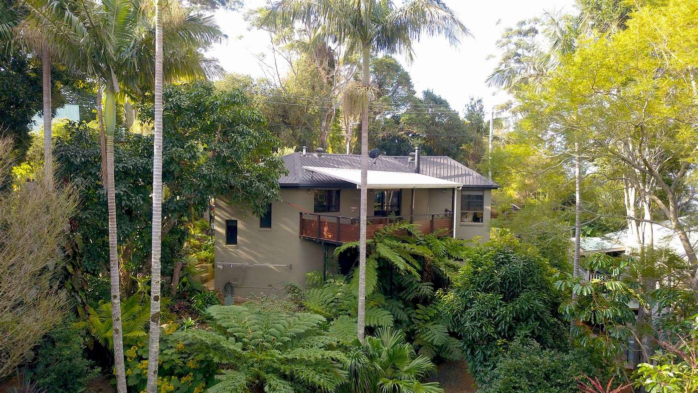 Main view of Homely house listing, 5 Witherby, Tamborine Mountain, QLD 4272