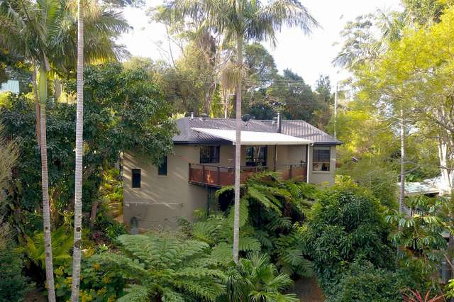 5 Witherby, Tamborine Mountain QLD 4272