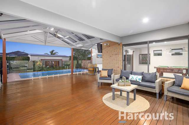 25 Tea Tree Court, Lyndhurst VIC 3975