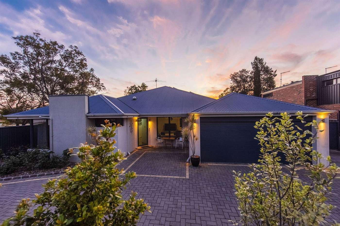 Main view of Homely house listing, 5a Paget Street, Hilton, WA 6163