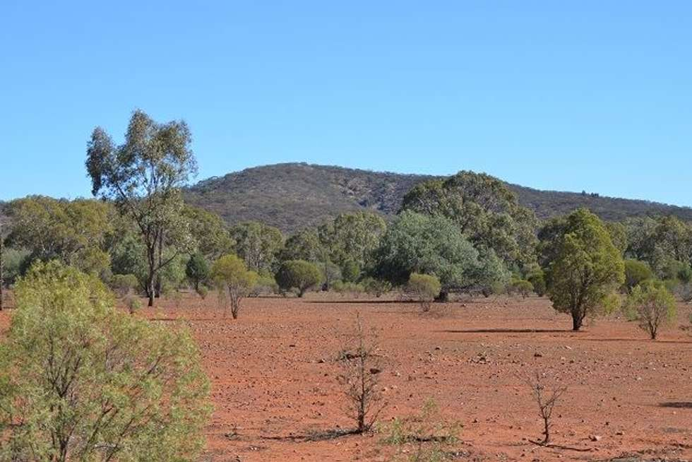 * Wilga Wood, Cobar NSW 2835
