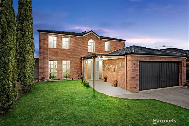 5 Kings Court, Oakleigh East VIC 3166