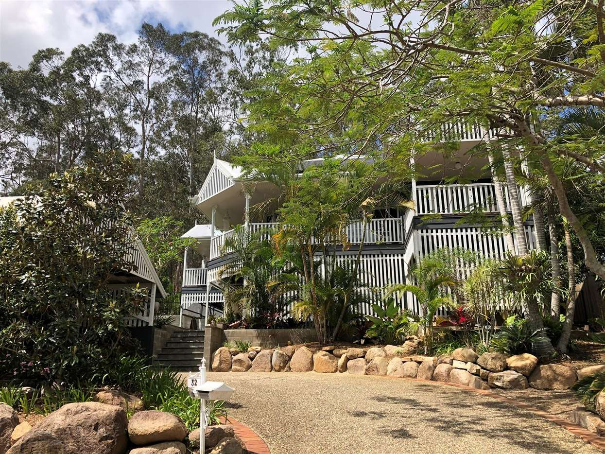 Main view of Homely house listing, 32 Peterson Pl, Bridgeman Downs, QLD 4035