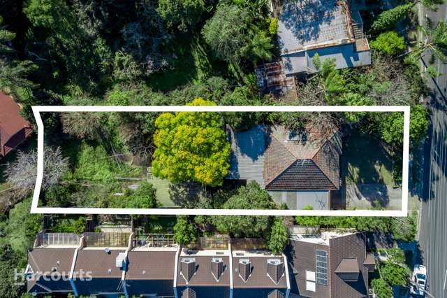 313 Kissing Point Road, Dundas NSW 2117
