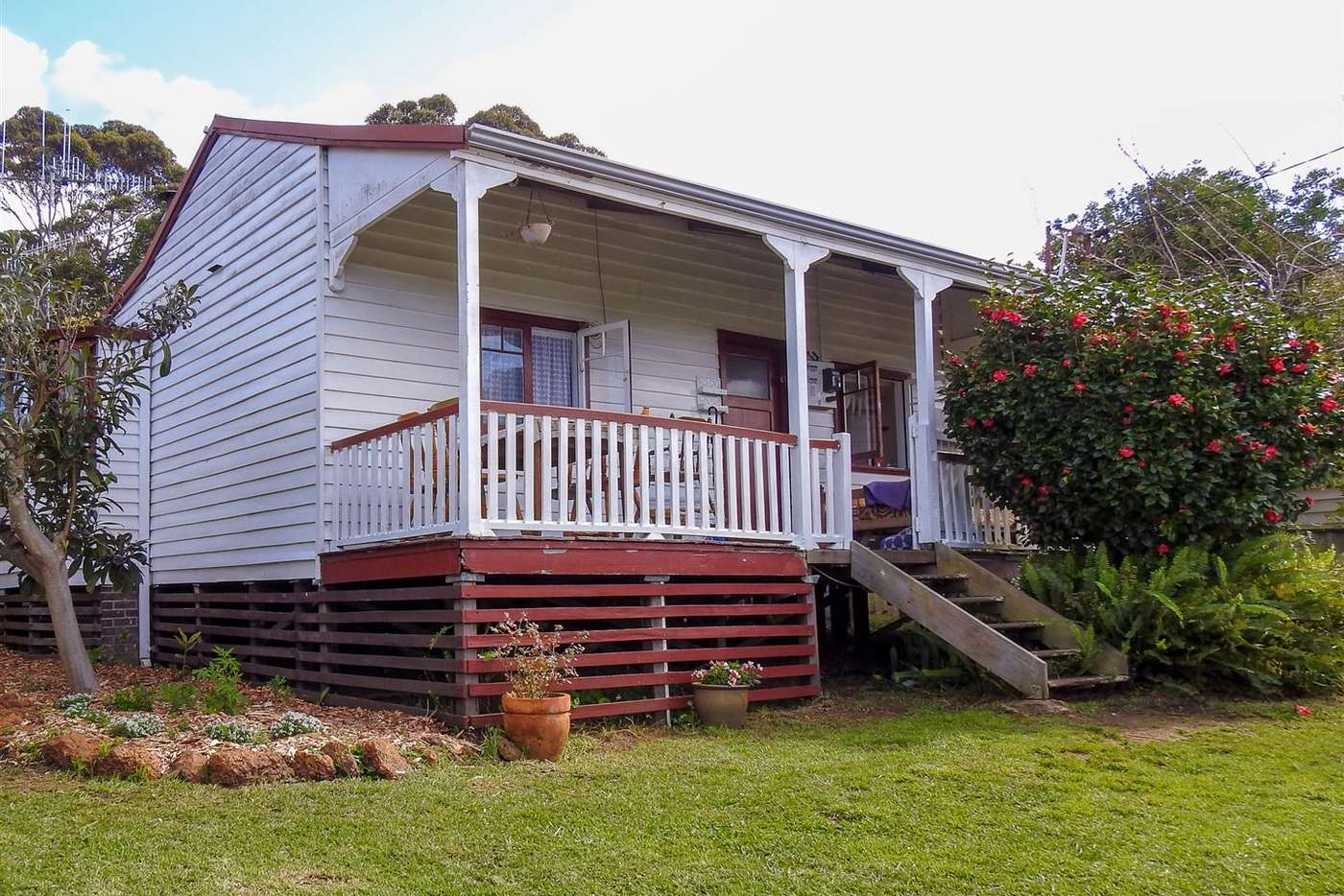 Main view of Homely house listing, 11 Federal Street, Denmark WA 6333