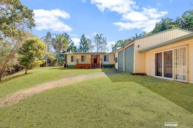 99 Macaree Road, Cawarral QLD 4702
