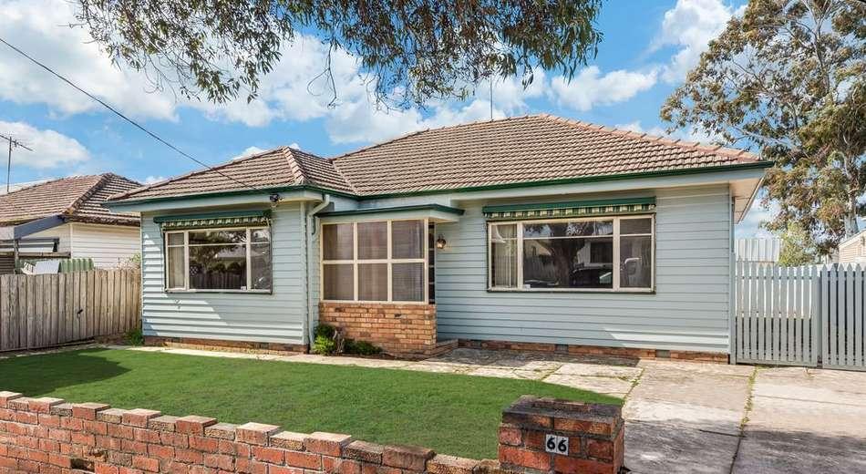 66 Slevin Street, North Geelong VIC 3215