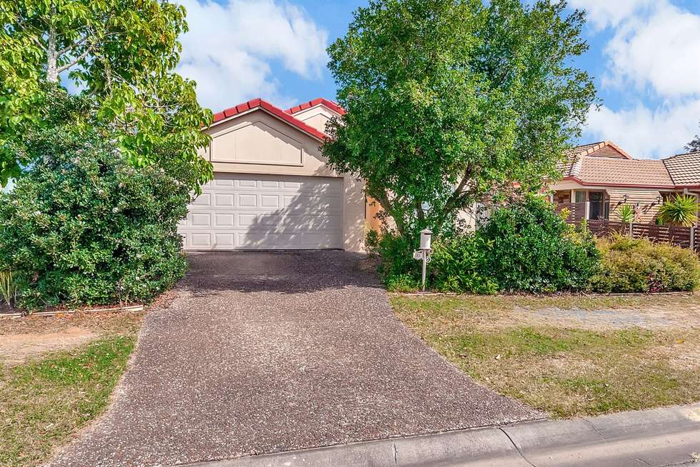 Second view of Homely house listing, 35 Fawn Street, Upper Coomera QLD 4209