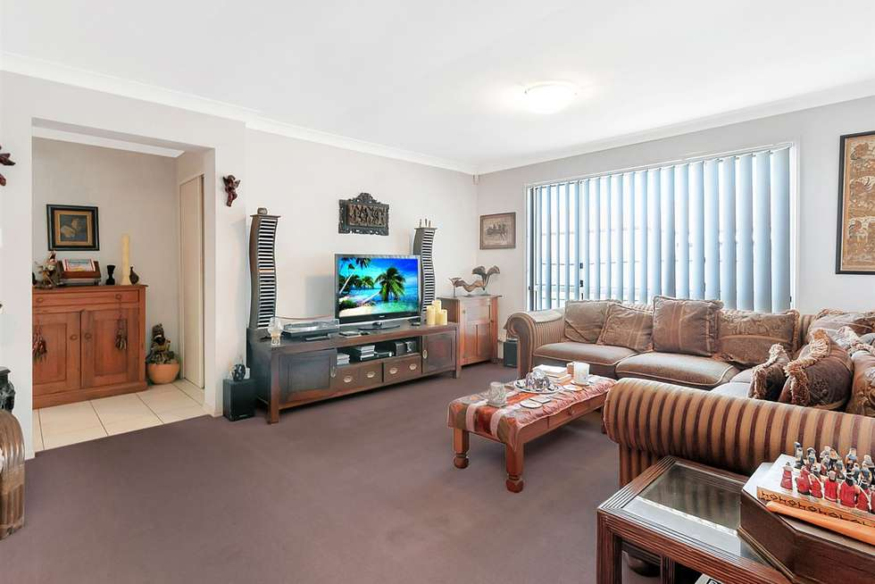 Third view of Homely house listing, 35 Fawn Street, Upper Coomera QLD 4209