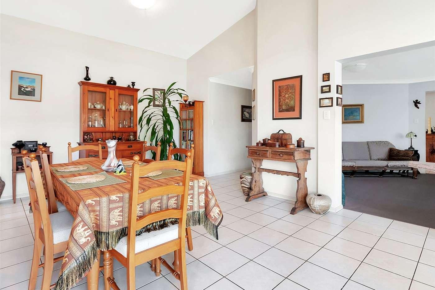 Sixth view of Homely house listing, 35 Fawn Street, Upper Coomera QLD 4209