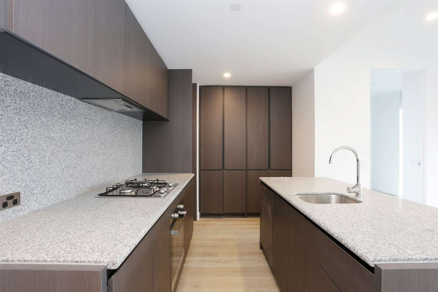 Main view of Homely apartment listing, 4212/170 Victoria Street, Carlton, VIC 3053