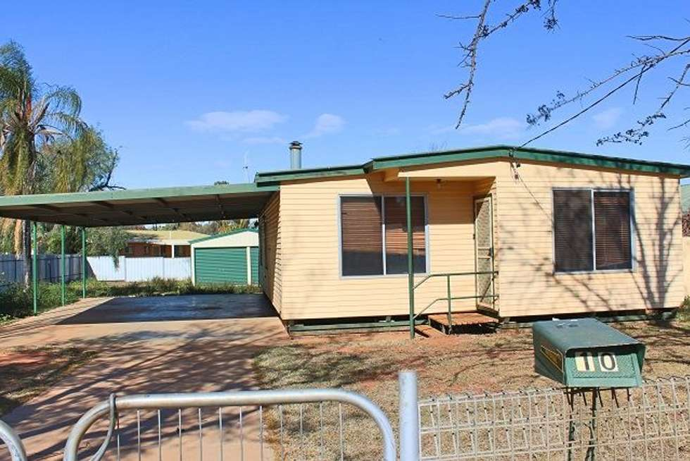 10 Woodiwiss Avenue, Cobar NSW 2835