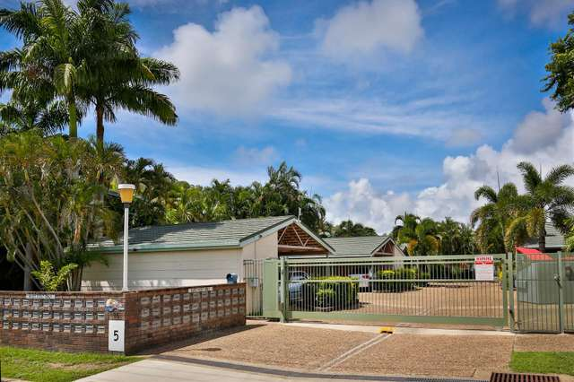 62/16 Old Common Road, Belgian Gardens QLD 4810