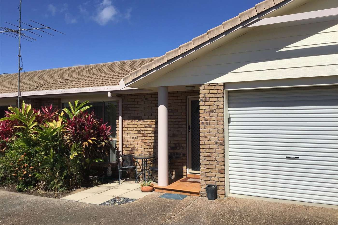 Main view of Homely unit listing, 3/135 Graham Street, Ayr QLD 4807