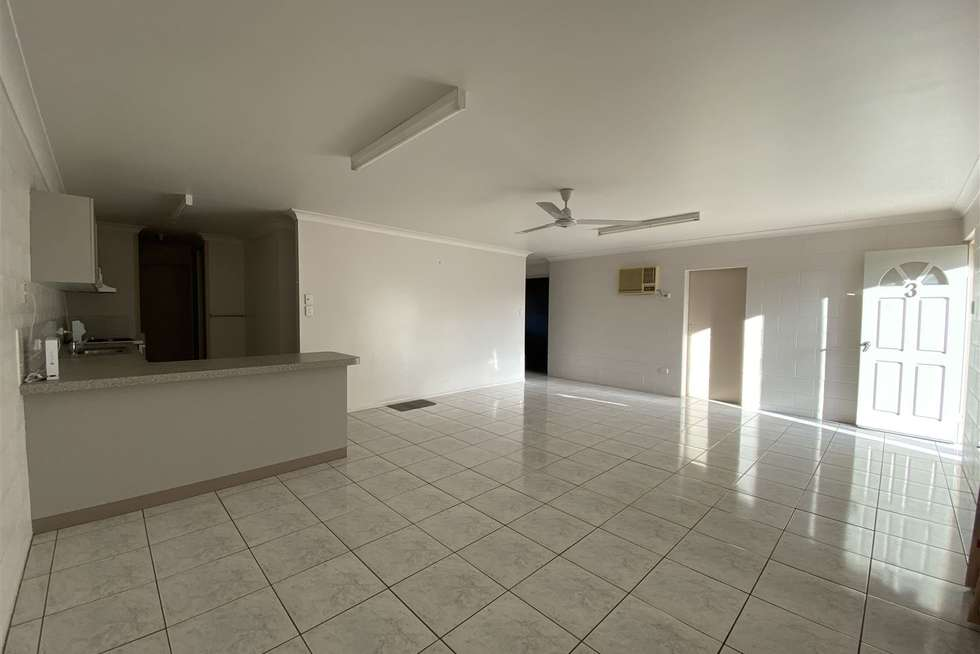 Second view of Homely unit listing, 3/135 Graham Street, Ayr QLD 4807