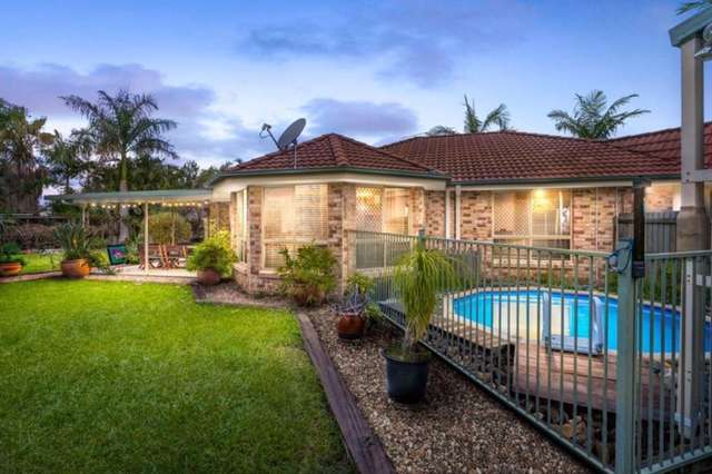 44 Kensington Court, Upper Caboolture QLD 4510