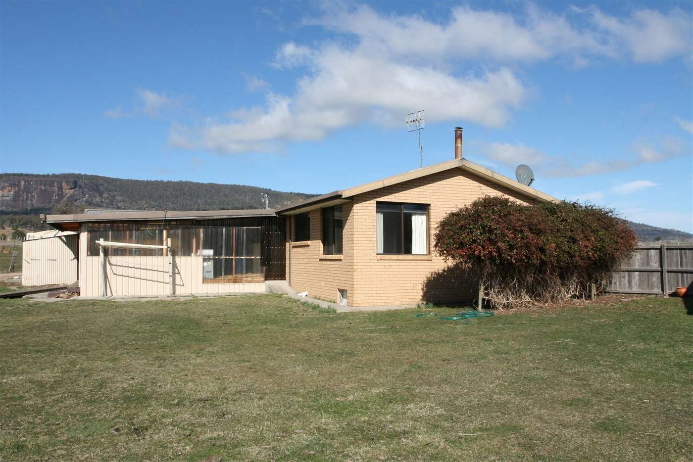 Main view of Homely rural listing, 73 Pedder St, Fingal, TAS 7214
