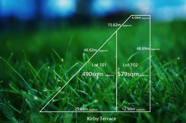 26 Kirby Terrace, Largs Bay SA 5016