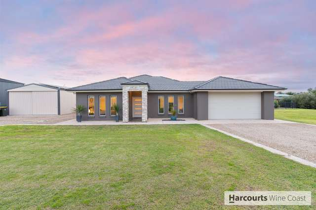 629 California Road, Mclaren Vale SA 5171