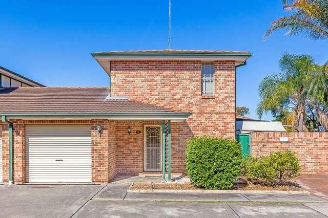 2/71 Perrin Avenue, Plumpton NSW 2761